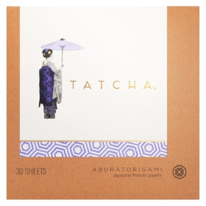 Tatcha original Aburatorigami Japanese Blotting papers