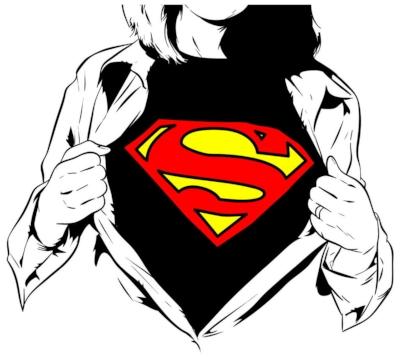 Not Superwoman - Nashim Magazine